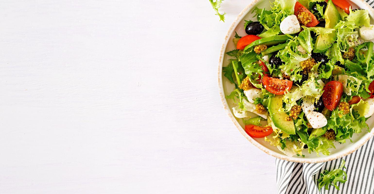 Du bon, du frais et du Healthy